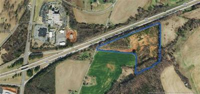 Statesville NC Residential Lots & Land For Sale: $2,740,500