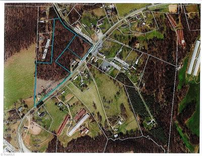 Wilkes County Residential Lots & Land For Sale: Roaring Gap Church Road
