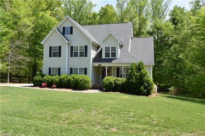 Stokesdale Single Family Home Due Diligence Period: 8504 Springbirch Terrace