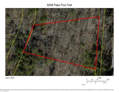 Summerfield Residential Lots & Land For Sale: 8206 Paso Fino Trail
