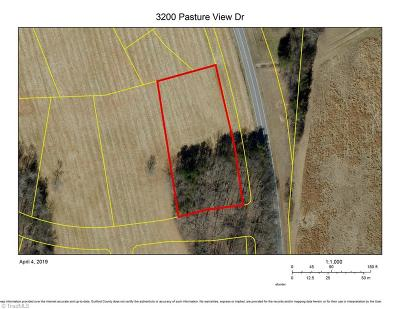 Summerfield Residential Lots & Land For Sale: 3200 Pasture View Drive