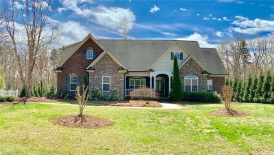 Lexington Single Family Home For Sale: 369 Hope Crossing Drive