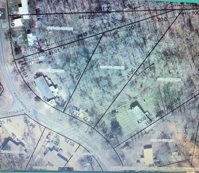 Kernersville Residential Lots & Land For Sale: 2025 Pondarosa Drive