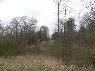 Surry County Residential Lots & Land For Sale: 160 Oak Acres Lane