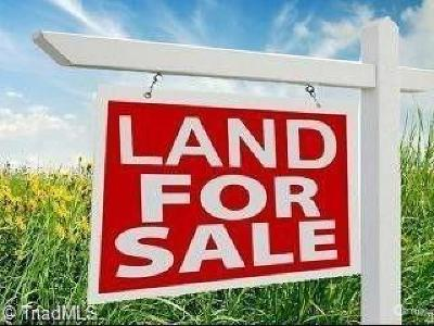Asheboro Residential Lots & Land For Sale: Lot #41 Sykes Farm Road