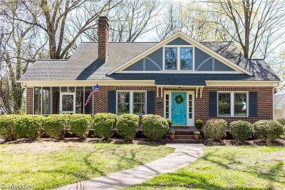 Alamance County Single Family Home For Sale: 910 W Davis Street