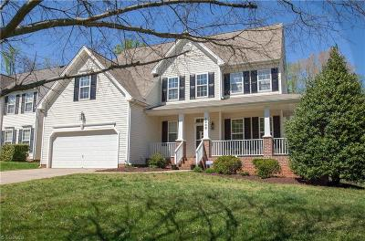 Greensboro Single Family Home Due Diligence Period: 5908 Boxelder Cove