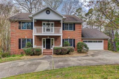 High Point Single Family Home Due Diligence Period: 1269 Westminster Drive