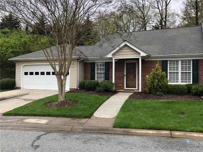 Asheboro Condo/Townhouse Due Diligence Period: 328 Sherwood Oaks Drive