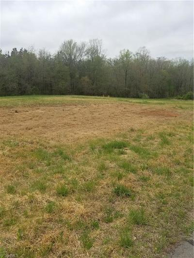 Belews Creek Residential Lots & Land For Sale: 7350 Blue Water Court