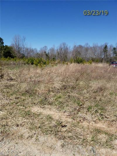 Burlington Residential Lots & Land For Sale: 408 Ross Acres Road 1