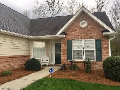 High Point Condo/Townhouse Due Diligence Period: 1013 Old Creek Crossing Lane