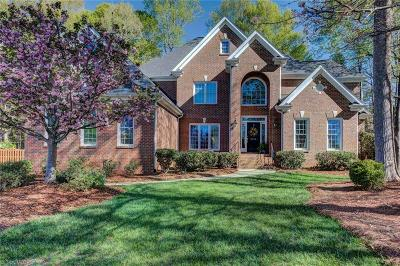 Greensboro Single Family Home Due Diligence Period: 5016 Casting Way