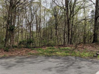 Kernersville Residential Lots & Land For Sale: 7149 Mantlewood Lane