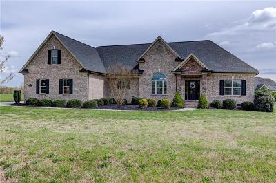 Kernersville Single Family Home Due Diligence Period: 5419 Autumn Harvest Drive
