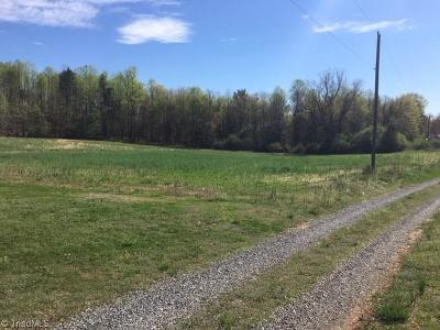 State Road NC Residential Lots & Land For Sale: $64,000