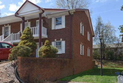 Winston Salem Condo/Townhouse Due Diligence Period: 228 Olde Vineyard Court