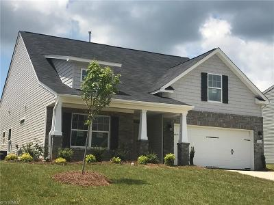 Alamance County Single Family Home For Sale