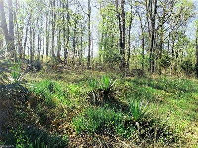 Surry County Residential Lots & Land For Sale: 00 Marion Road
