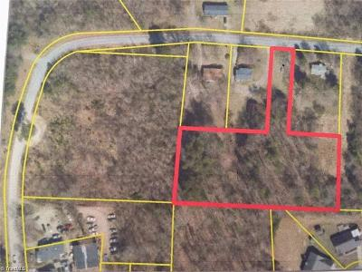 Greensboro Residential Lots & Land For Sale: 215 Shoffner Court
