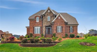 Kernersville Single Family Home For Sale: 7501 Dolcetto Court
