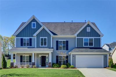 Greensboro Single Family Home For Sale: 719 Sugarberry Lane