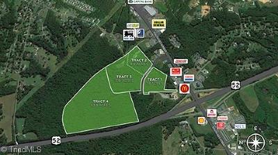 Surry County Residential Lots & Land For Sale: Veterans Drive