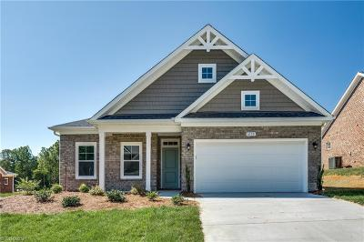 Clemmons NC Single Family Home For Sale: $313,630
