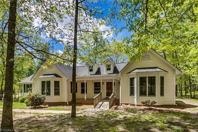 Archdale Single Family Home For Sale: 314 Havenwood Drive