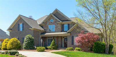Clemmons NC Single Family Home For Sale: $625,000