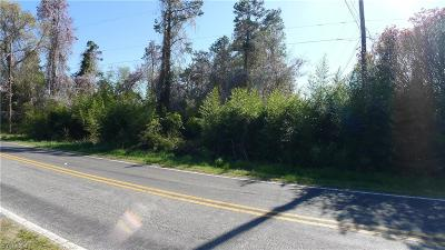 Davie County Residential Lots & Land For Sale: 334 Boxwood Church Road
