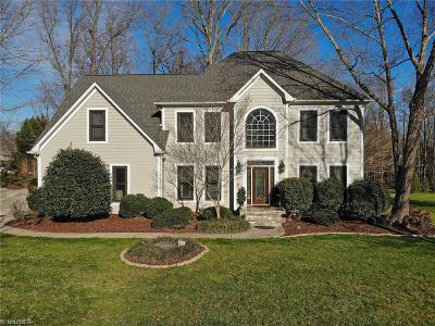 Summerfield Single Family Home Due Diligence Period: 6106 Great Oaks Drive