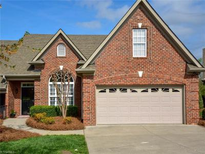 Clemmons Single Family Home For Sale: 131 Turnbuckle Court