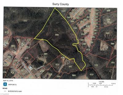 Surry County Residential Lots & Land For Sale: Irwin Lane