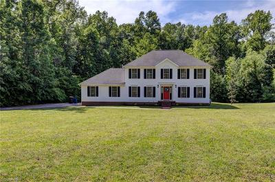 High Point Single Family Home Due Diligence Period: 1117 Tangle Lane