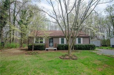 Greensboro Single Family Home Due Diligence Period: 3508 Mizell Road