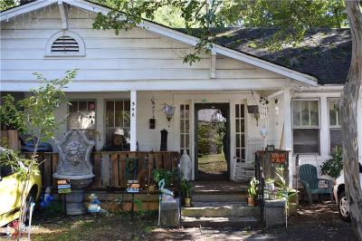 High Point Single Family Home For Sale: 506 Bridges Drive