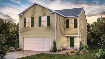 Winston Salem Single Family Home For Sale: 4450 Oak Pointe Drive #50