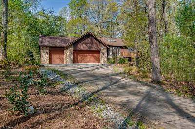 Greensboro Single Family Home For Sale: 4503 Orleans Drive