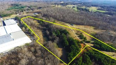 Caswell County Residential Lots & Land For Sale: 00 Dowdy Lane