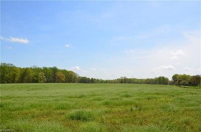 Mocksville NC Residential Lots & Land For Sale: $2,144,000