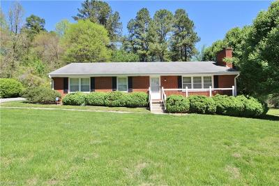 Greensboro Single Family Home Due Diligence Period: 3902 Sedgegrove Road