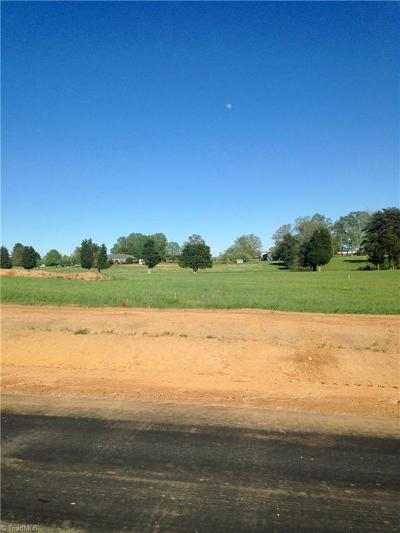 Stokesdale Residential Lots & Land For Sale: Lot 4 Peony Drive