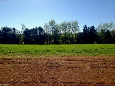 Stokesdale Residential Lots & Land For Sale: Lot 14 Peony Drive