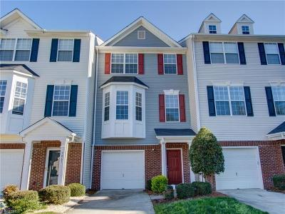 High Point Condo/Townhouse Due Diligence Period: 3869 Tarrant Trace Circle