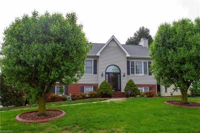 Greensboro Single Family Home Due Diligence Period: 3753 Hunt Chase Drive