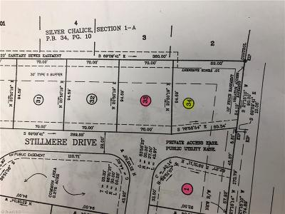 Winston Salem Residential Lots & Land For Sale: 3810 Stillmere Drive
