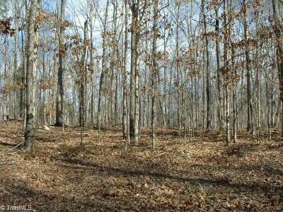Winston Salem Residential Lots & Land For Sale: Woodcliff Drive
