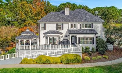 Mount Gilead NC Single Family Home For Sale: $1,599,900