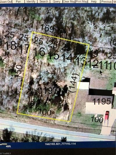 Thomasville Residential Lots & Land For Sale: 00 Shuler Road